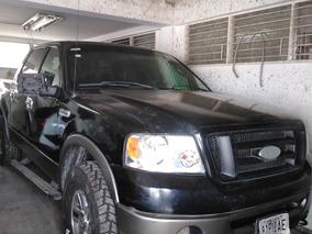 Remato Ford Fx4