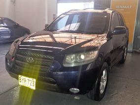 Hyundai Santa Fe Gl Mec