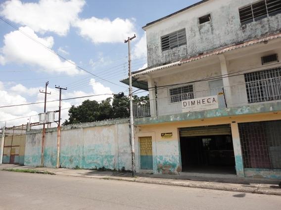 Edificio Comercial Dimheca