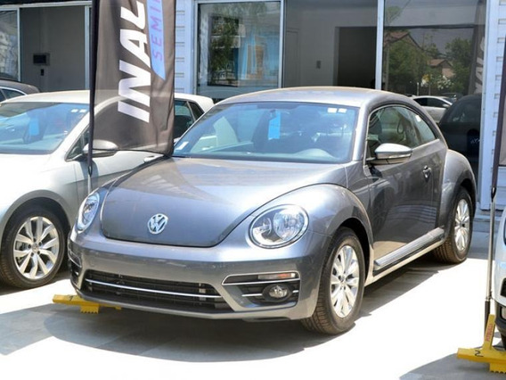 Volkswagen Beetle . 2018