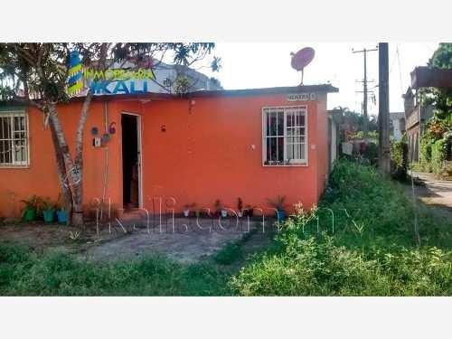 Casa Sola En Venta Infonavit Tenechaco
