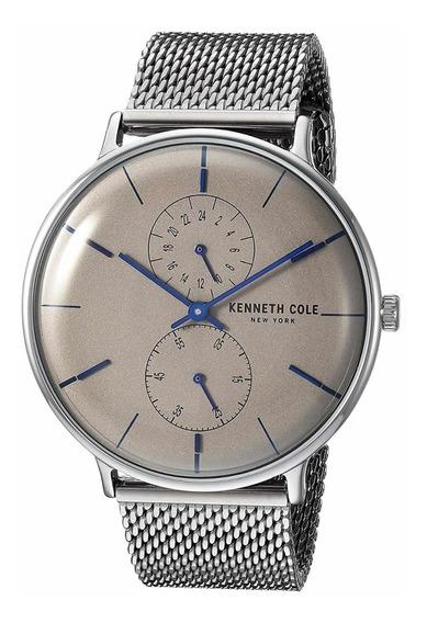 Reloj Keneth Cole Ny Mod. Kc15188002 ¿¿
