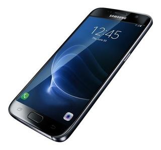 Celular Samsung Galaxy S7 G930p 32gb Imei Ok Seminuevo 9/10