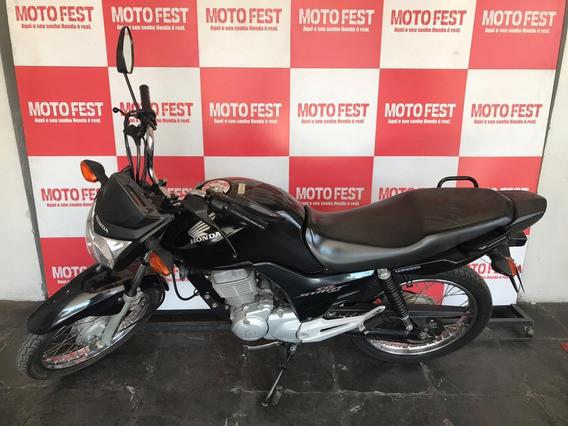 Cg 150 Honda Start