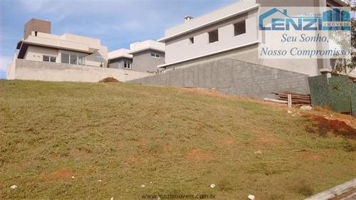 Terrenos Em Condomínio À Venda  Em Bragança Paulista/sp - Compre O Seu Terrenos Em Condomínio Aqui! - 1385187
