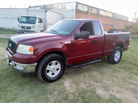 Ford Lobo 4.6 Xlt Cabina Regular 4x2 Mt 2005