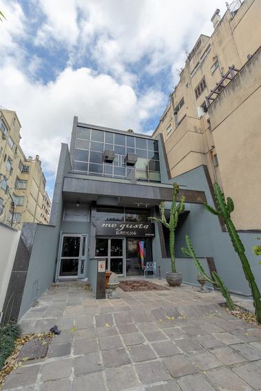 Sala Comercial Para Venda, Floresta, Porto Alegre - Sa2482. - Sa2482-inc