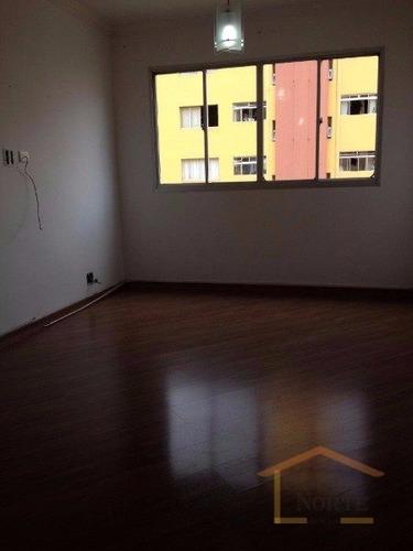 Apartamento, Venda, Lauzane Paulista, Sao Paulo - 7418 - V-7418