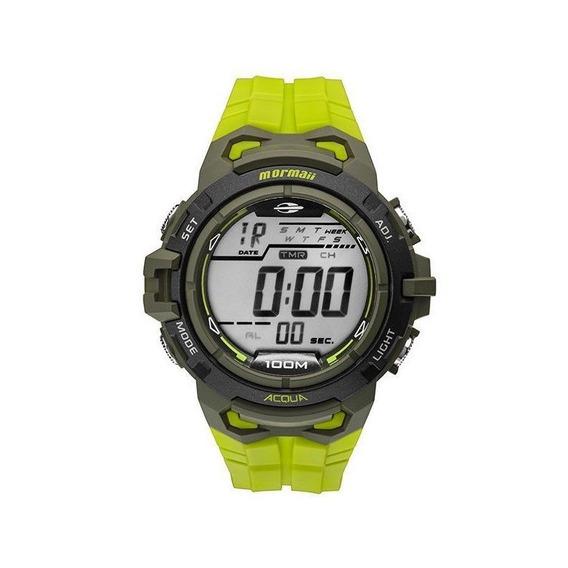 Relógio Mormaii Mo1147a/8v