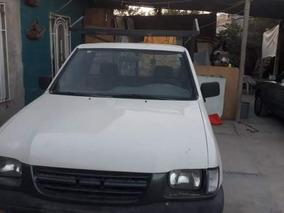 Chevrolet Luv Caja Larga