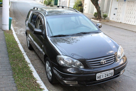 Toyota Fielder 1.8 At 2006