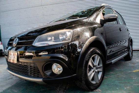 Volkswagen Crossfox Trendline C/gnc Griff Cars