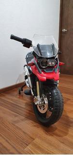 Moto Bmw Electrica