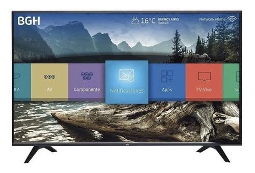 Led Smart Tv Bgh B5018uh6