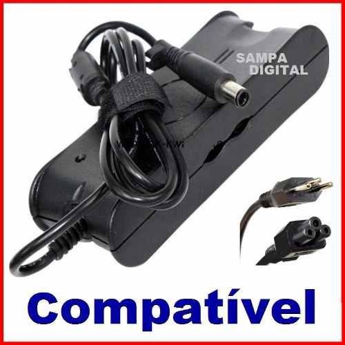 Fonte Dell Inspiron N4010 N4020 N4030 N4050 N5010 N5110 65w