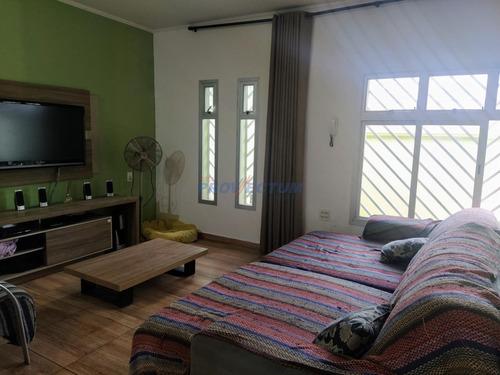Casa À Venda Em Jardim Boa Esperança - Ca279899