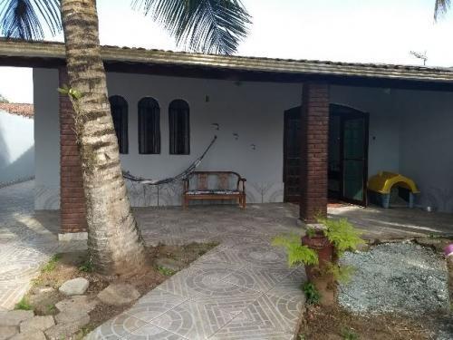 (ref:3419 )casas  - Itanhaém/sp - Gaivota