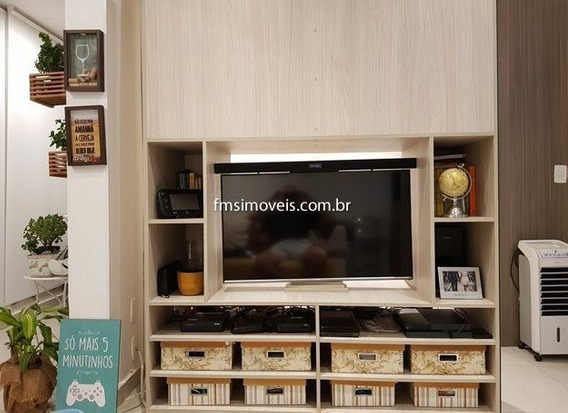 Studio Para À Venda Com 1 Quarto 31 M2 No Bairro Alto Da Boa Vista, São Paulo - Sp - Ap302692jm