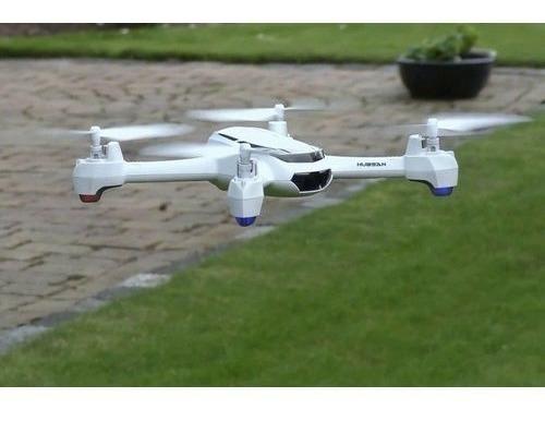 Drone Hubsan H502s Com 4 Baterias + Camera 4k Sports