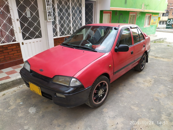 Chevrolet Swift 1.3 Sedan 1996