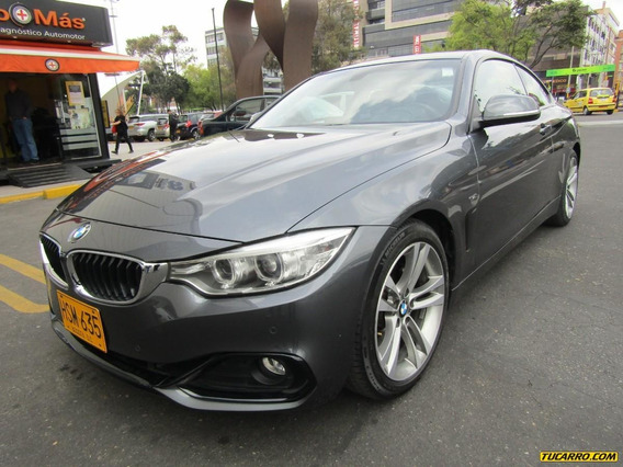 Bmw Serie 4 428 I Coupe