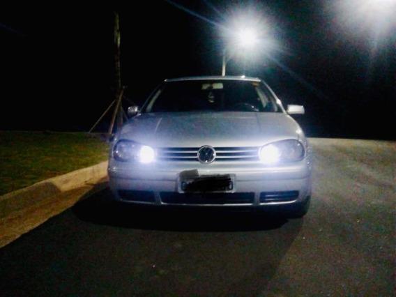 Volkswagen Golf 2.0 Comfortline 5p 2000