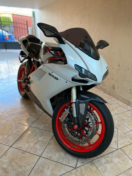 Ducati Superbike Evo 848 2011