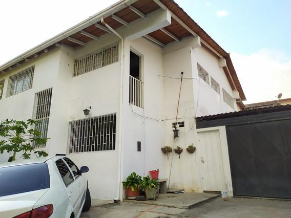 Casa En Venta Las Tapias Merida Cv-mrd002