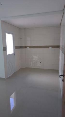 Imagem 1 de 9 de Apartamento Com 2 Dormitórios À Venda, 46 M² Por R$ 265.000,00 - Vila Pires - Santo André/sp - Ap1399