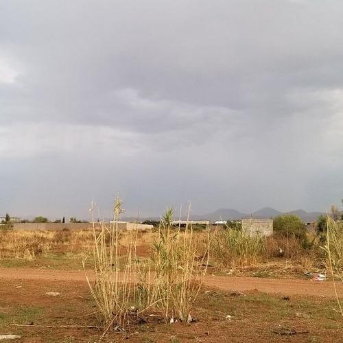 Imagen 1 de 10 de Terrenos Cerca De Lombardo Toledano Y Juan Pablo Ii