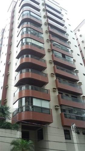 Imagem 1 de 30 de Apartamento 03 Dormitorios - Sil9