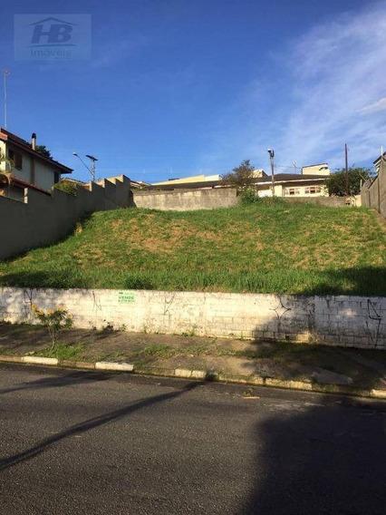 Terreno À Venda, 538 M² Por R$ 450.000 - Parque Dos Príncipes - São Paulo/sp - Te0085