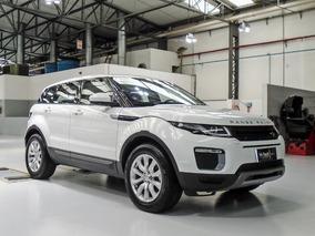 Range Rover Evoque Se Blindado Nível 3 A Hi Tech 2017