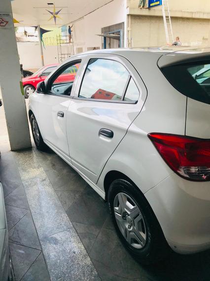 Chevrolet Onxi 2018 1.0 Joy
