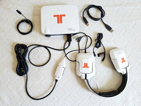 Headset Universal Mad Catz Tritton 720+surround Leia Anuncio