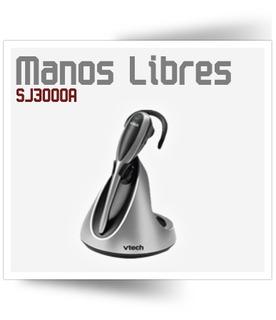 Manos Libres Sj3000a Vtech