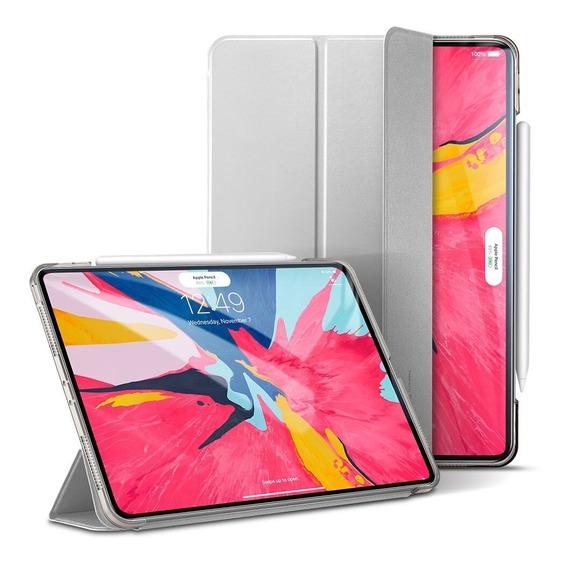 Capa iPad Pro 12.9 Cinza