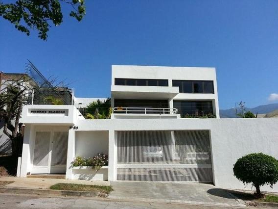 Casa En Venta En Colinas De La California - Mls #20-6625