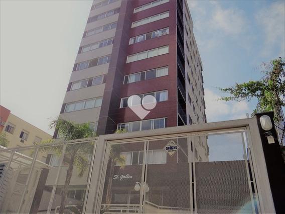 Apartamento - Tristeza - Ref: 44634 - V-58466807
