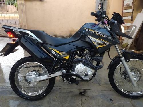 Yamaha/xtz150 Crosser Ed