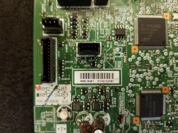 Hp Laserjet E60065dn - Dc Controller Rm2-9481