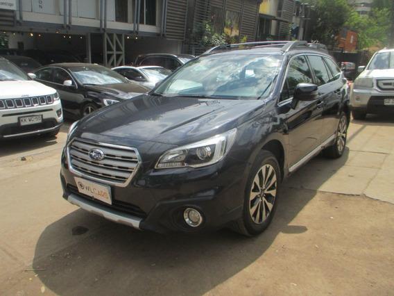 Subaru Outback Limited 2.5i Awd 2016