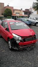 Toyota Yaris Hatchback 2013