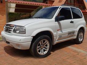 Chevrolet Grand Vitara 3 P 1600 C.c