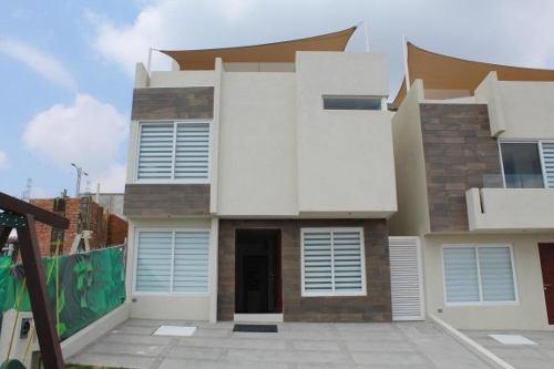 Casa En Venta En Zibata, El Marques, Rah-mx-18-419