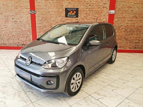 Volkswagen Up! 1.0 Move 2017