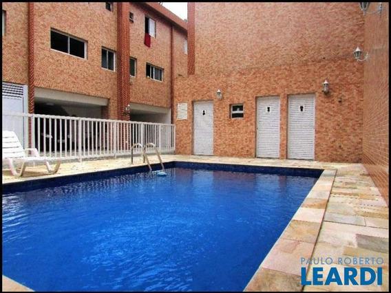 Casa Em Condomínio - Marapé - Sp - 548567