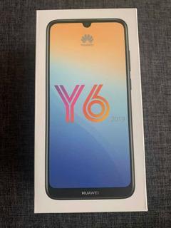 Celular Huawei Y6 2019 32gb Y 2gb En Ram