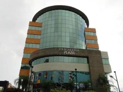 Pt Vendo Oficina En La Trigaleña Plaza Mls 17-3818
