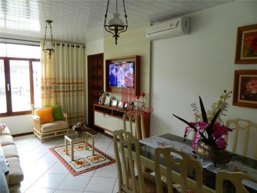 Imagem 1 de 15 de Casa - Capoeiras - Ref: 1147 - V-1147